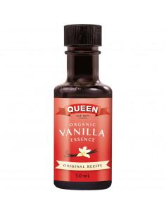 Queen Organic Vanilla...