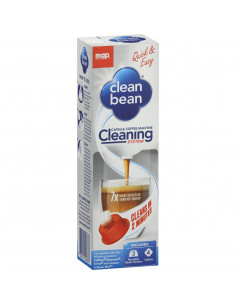 Map Clean Bean Cleaning...