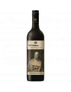 19 Crimes Cabernet...