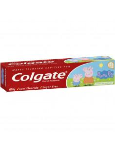 Colgate Sparkling Mint Gel...