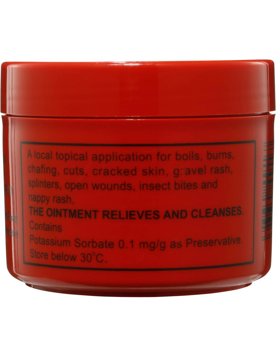 Lucas Lip Care Paw Paw Ointment 75g | Ally's Basket - Direct