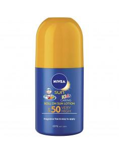 Nivea Sun Kids Spf 50+...
