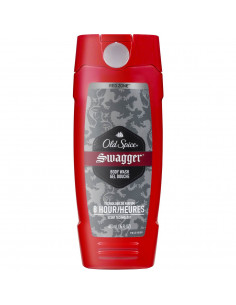 Old Spice Body Wash Swagger...