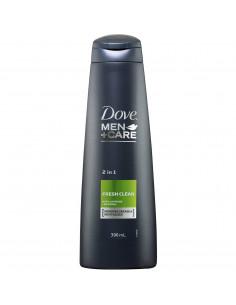 Dove Men Hair Shampoo Fresh...