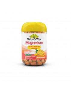 Nature's Way Magnesium Vita...