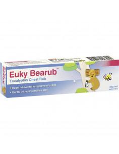 Euky Bearub Eucalyptus...