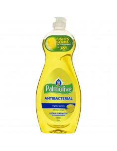 Palmolive Dishwashing...