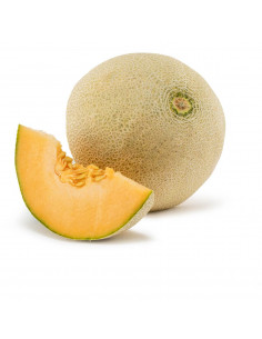 Rockmelon Fresh whole each