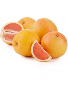 Grapefruit Red Flesh each