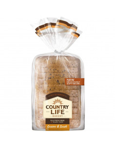 Country Life Gluten Free...