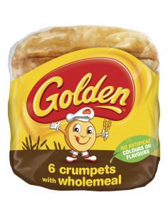 Golden Crumpets Round...