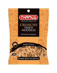 Chang's Crunchy Noodles...
