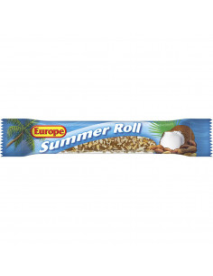 Europe Summer Roll 40g bar
