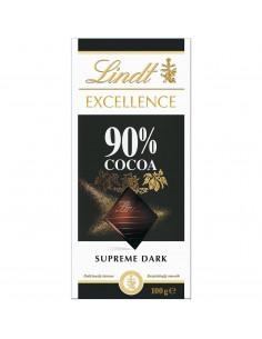 Lindt Excellence Supreme...