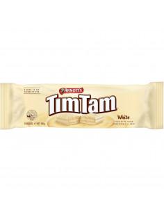 Arnott's Tim Tam White 165g