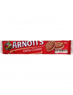 Arnott's Delta Creams 250g