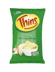 Thins Chips Share Pack...