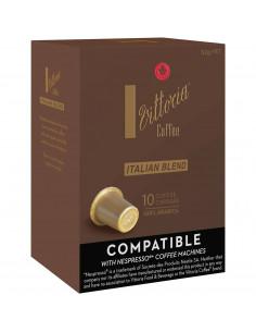 Vittoria Coffee Nespresso...