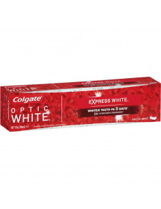 Colgate Optic White...