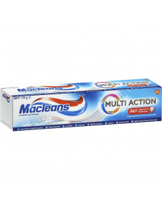 Macleans Multi Action...
