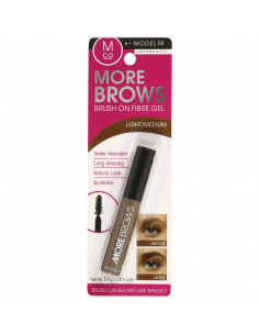 Mco Beauty More Brows -...