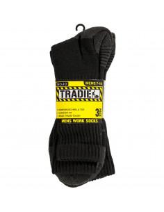 Tradie Mens Work Socks...