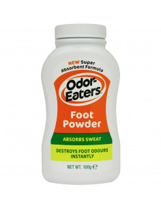 Odor Eaters Shoe Care Foot...