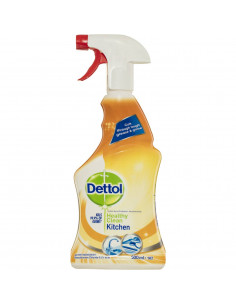 Dettol Healthy Clean...