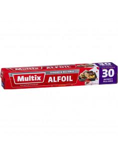 Multix Aluminium Foil Wide...