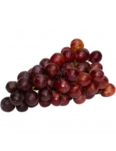 Grapes Red Seedless min. 900g