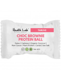 Health Lab Thrive Chocolate...