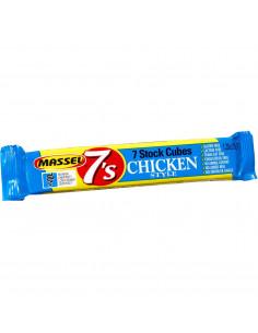 Massel 7's Chicken Cubes...
