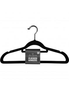 Inspire Flocked Hangers 10...