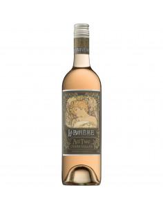 La Boheme Act 2 Pinot Noir...