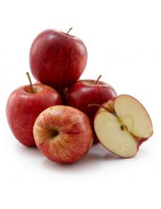 Apple Royal Gala  1kg punnet