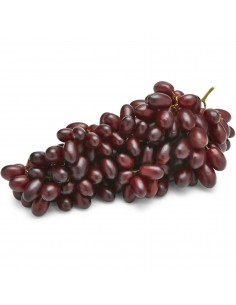 Grapes Red 400g bag