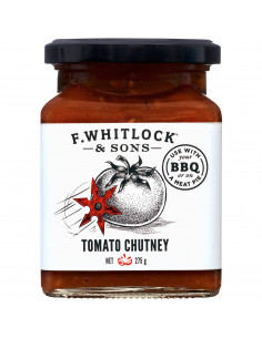 F. Whitlock & Sons Tomato...