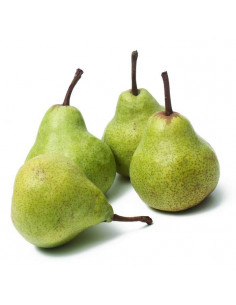 Pear 'Mostly Perfect'  1kg...