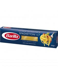 Barilla Spaghetti No 7...