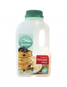 Greens Pancake Mix Original...