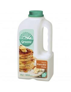 Greens Maple Syrup Pancake...